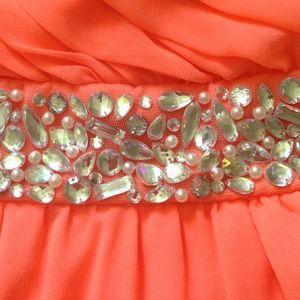 High Low Prom Dresses Dillard's