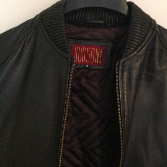 marvellous hudson outerwear leather jackets