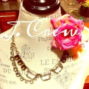 J. Crew Necklace ❤️HOST PICK 1/8❤️
