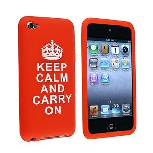 Accessories - Two Ipod 4th generation Cases