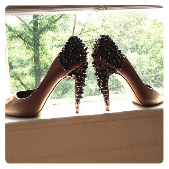 Sam Edelman Shoes - Sam Edelman Spike Heel