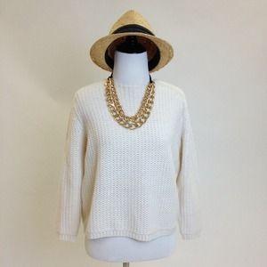 Zara Sweaters - Zara knit