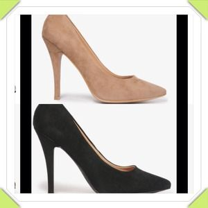❌Reserved❌Bundle of 2 heels