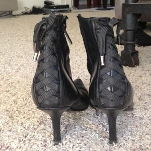 Christian dior ankle boots. Authentic. Size 6