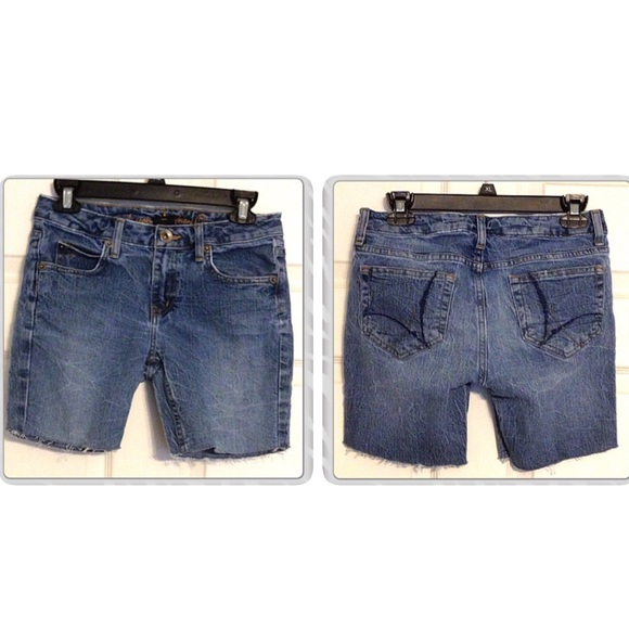 Arizona Shorts - Arizona cutoffs blue jeans shorts sz 3 denim