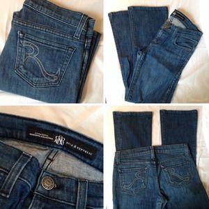 Rock & Republic Jeans - Rock & Republic Limited Edition Jeans