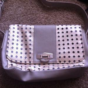 Handbags - Beige and cream purse from Chocolate