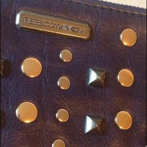 HOST PICK Authentic Rebecca Minkoff studded bag