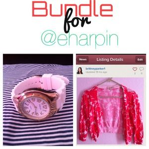 Bundle for@eharpin