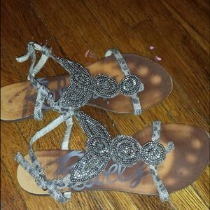 Shoes - sandal