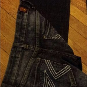 Denim - seven jeans
