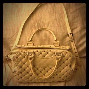 Rebecca minkoff studded bag REDUCE!!