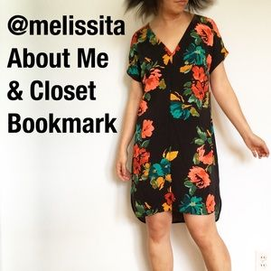 ❤️ Bookmark My Closet ❤️