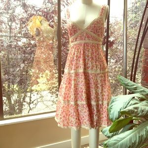 🚫SOLD🚫 Free People Sundress