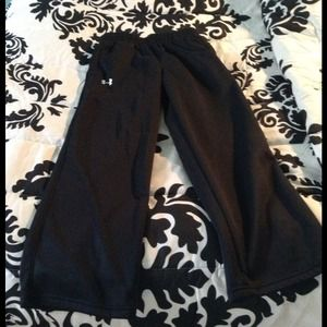 Pants - Under Armour (youth) pants