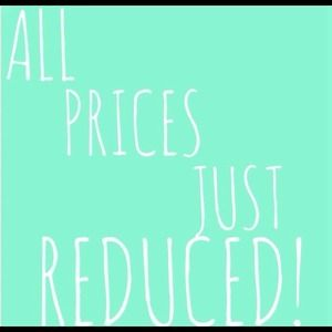 Tops - All prices reduced!