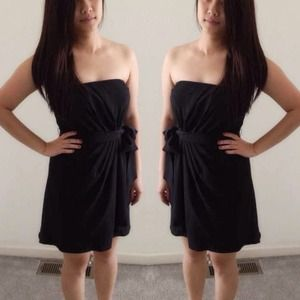 ⬇️ Express • Little Black Dress