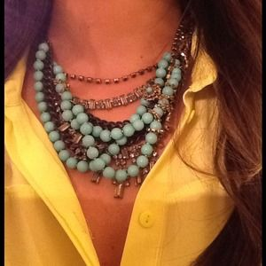 Stella & Dot Marchesa Necklace