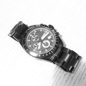 Fossil mx-23 watch