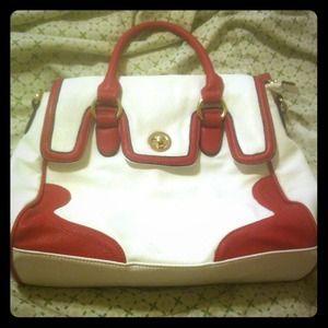 Handbags - JustFab handbag ON HOLD FOR @angelicanicole