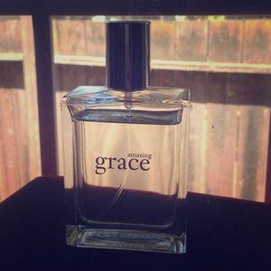 Amazing grace perfume!