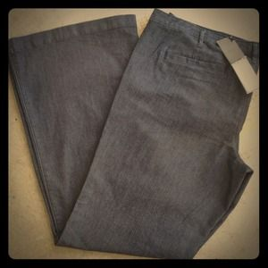 Low Rise Trouser Premium Denium size 18x31.5 Long
