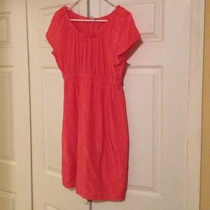 REDUCEDJ Crew dress
