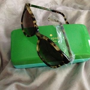 kate spade Accessories - Kate Sade Gaylas Sunglasses