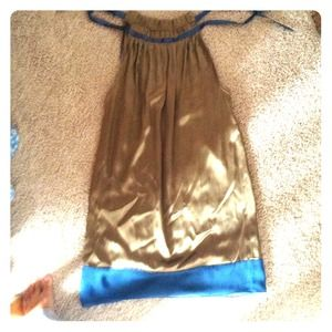 Silk dress from Italy!!!!