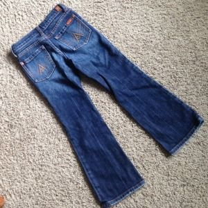 7 for all mankind  jeans for kids