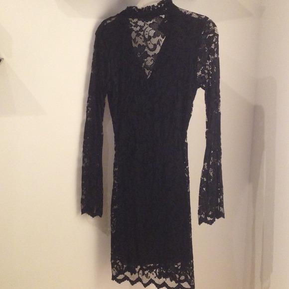 Arden b dresses black lace