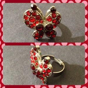 Accessories - SILVER FASHION RING