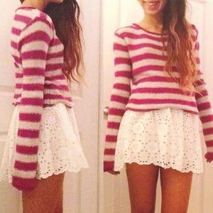 💟 traded 💟 Free People Shake & Roll Sweater