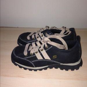 Sketchers Shoes - Sketchers shoes. Size 7