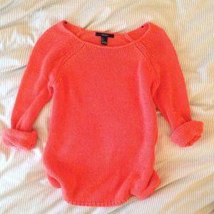 💜 Knit Sweater & Bralette Bundle!