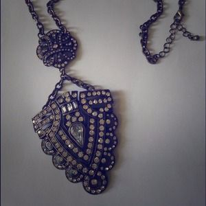 *Bundle & Reserved* Vintage inspired necklace