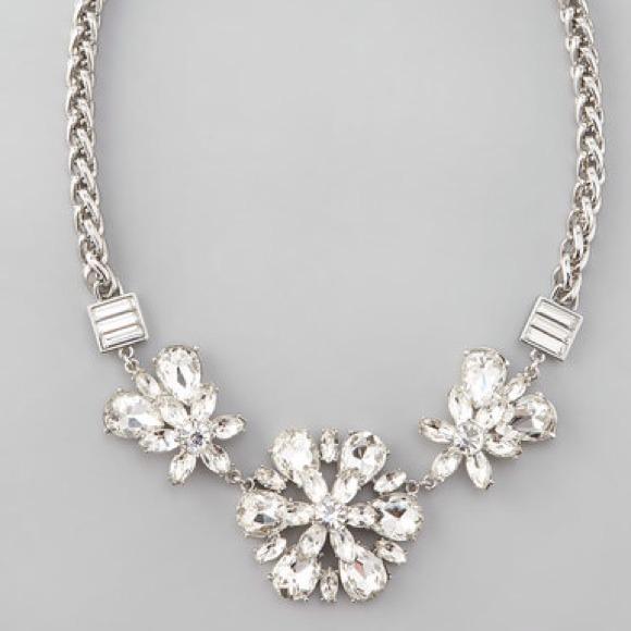 Kate Spade Electric Garden Necklace