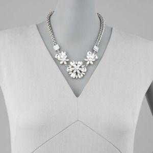 kate spade Jewelry - Kate Spade Electric Garden Necklace