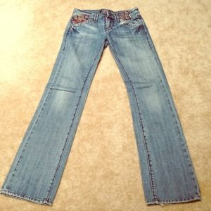 Miss60 Jeans