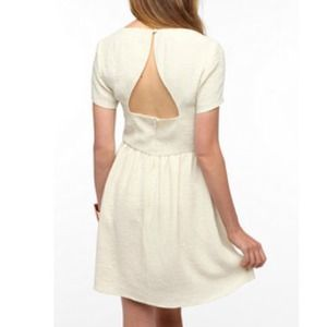 Urban Outfitters Dresses & Skirts - Pins and Needles White Dress