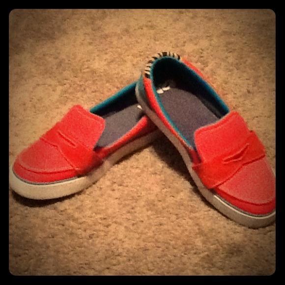533b59c705e Nike 6.0 balsa loafers size 9. M 521fd662bdb6001459000da3