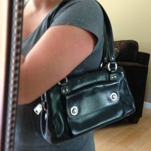 Price drop Authentic Marc Jacobs leather bag
