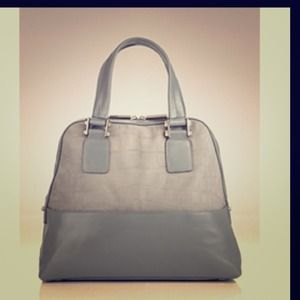 Zac Posen Handbags - Gorgeous chic leather bag by Zac Posen
