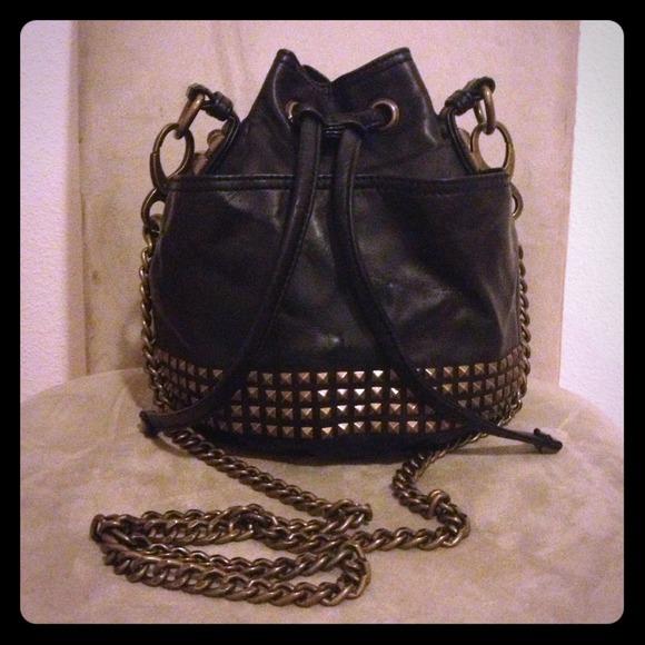 "Matt & Nat Handbags - 🚫SOLD🚫MATT & NAT ""Commix""  Drawstring Purse"