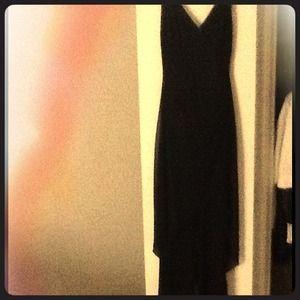 Dresses & Skirts - ✨Reduced✨Black jumpsuit!