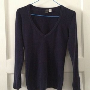BP V Neck Sweater