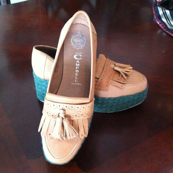 60 Off Jeffrey Campbell Shoes Jeffrey Campbell Leather