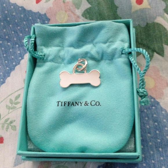 99 off tiffany co jewelry tiffany dog bone charm reserve for tiffany dog bone charm reserve for mrscody09 aloadofball Images