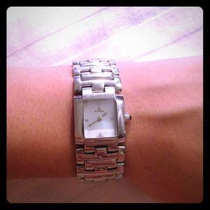 Eterna Jewelry - Eterna minx watch with diamonds