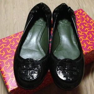 Authentic Tory Burch - Green revas